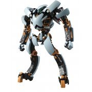 Variable Action Expelled from Paradise: New Arhan (Japan)