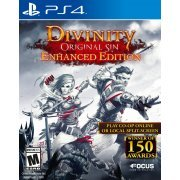 Divinity: Original Sin Enhanced Edition (US)