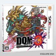 Dragon Quest Monsters: Joker 3 (Japan)