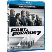 Fast & Furious 7 (Hong Kong)