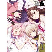 Gakkou Gurashi Vol.6 [DVD+CD Limited Edition] (Japan)