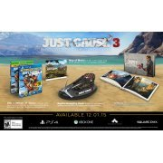 Just Cause 3 (Collector's Edition) (US)