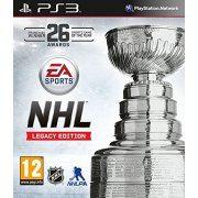 NHL Legacy Edition (Europe)