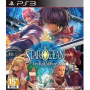 Star Ocean 5: Integrity and Faithlessness (Japanese) (Asia)