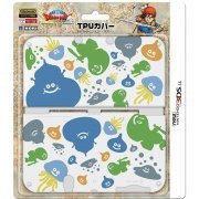Dragon Quest VIII TPU Cover for New 3DS LL (Japan)