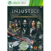 Injustice: Gods Among Us - Ultimate Edition (Platinum Hits) (US)