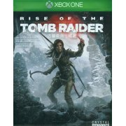 Rise of the Tomb Raider (Chinese Sub) (Asia)