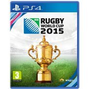 Rugby World Cup 2015 (Europe)