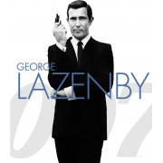 007 George Lazenby [Blu-ray+Digital Copy] (US)
