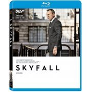 Skyfall  [Blu-ray+Digital Copy] (US)