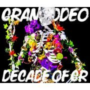 Decade Of Gr [2CD+DVD] (Japan)