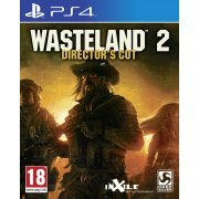 Wasteland 2: Director's Cut (Europe)