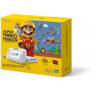 Wii U Super Mario Maker Set (32GB White) (Japan)