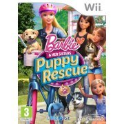 Barbie and Her Sisters: Puppy Rescue (Europe)