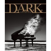 D.a.r.k. - In the Name of Evil [CD+DVD Limited Edition] (Japan)