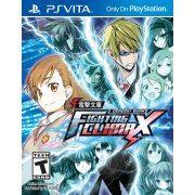 Dengeki Bunko: Fighting Climax (English) (Asia)