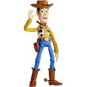 Legacy of Revoltech SCI-FI Revoltech Toy Story: Woody (Re-run) (Japan)
