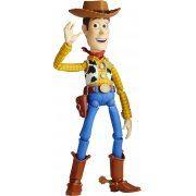 Legacy of Revoltech SCI-FI Revoltech Toy Story: Woody (Re-run) (Japan)