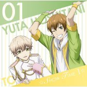 Stamu - Musical Song Series Show Time Vol.1 Hoshitani Yuta & Nayuki Toru (Japan)
