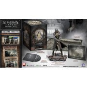 Assassin's Creed Syndicate (Charing Cross Edition) (Chinese & English Sub) (Asia)