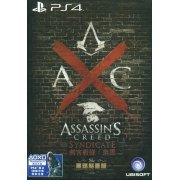 Assassin's Creed Syndicate (The Rooks Edition) (Chinese & English Subs) (Asia)