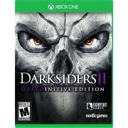Darksiders II - Deathinitive Edition (US)
