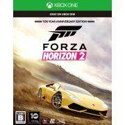 Forza Horizon 2 [10 Year Anniversary Edition] (Japan)