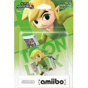 amiibo Super Smash Bros. Series Figure (Toon Link) (Europe)