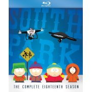South Park: The Complete Season 18 (US)