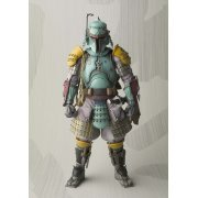 Star Wars Meisho Movie Realization: Ronin Boba Fett (Japan)