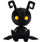 Kingdom Hearts Plush: Shadow (Re-run) (Japan)