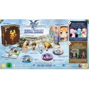 Tales of Zestiria (Collector's Edition) (Europe)