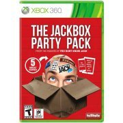The Jackbox Party Pack (US)