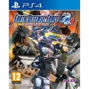 Earth Defense Force 4.1: The Shadow of New Despair (Europe)