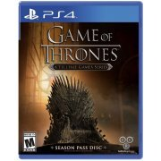 Game of Thrones - A Telltale Games Series (US)