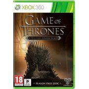 Game of Thrones - A Telltale Games Series (Europe)