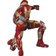 MAFEX The Avengers Age of Ultron: Iron Man Mark 43 (Japan)