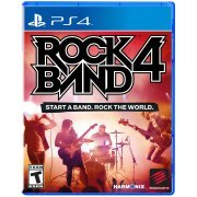 Rock Band 4 (US)