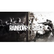 Tom Clancy's Rainbow Six Siege Uplay (Region Free)
