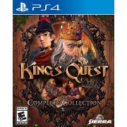 King's Quest: The Complete Collection (US)