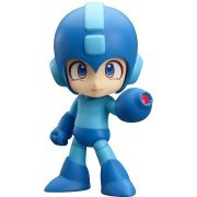 Nendoroid No. 556: Mega Man (Japan)