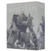 Mobile Suit Gundam: The 08th MS Team Blu-ray Memorial Box [Limited Edition] (Japan)