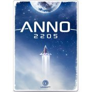 Anno 2205 (Collector's Edition) (DVD-ROM) (Europe)