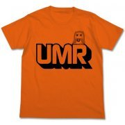 Himouto! Umaru-chan T-shirt California Orange: UMR (XL Size) (Japan)