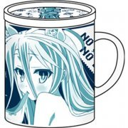 No Game No Life Mug Cup with Cover (Japan)