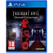 Resident Evil: Origins Collection (Europe)