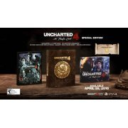Uncharted 4: A Thief's End [Special Edition] (US)