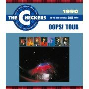 Blu-ray Disc Chronicle 1990 Oops Tour (Japan)