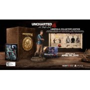 Uncharted 4: A Thief's End [Libertalia Collector's Edition] (US)