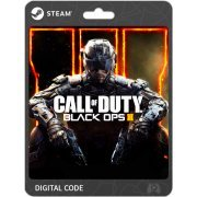 Call of Duty: Black Ops III  steam (Region Free)